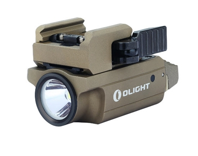 Olight PL-MINI 2 Desert Tan