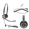 OvisLink Cisco phone headset dual and single ear