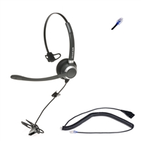 OvisLink new telephone headset for your office phone