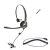 OvisLink New Style Cisco phone & Panasonice SIP phone Headset