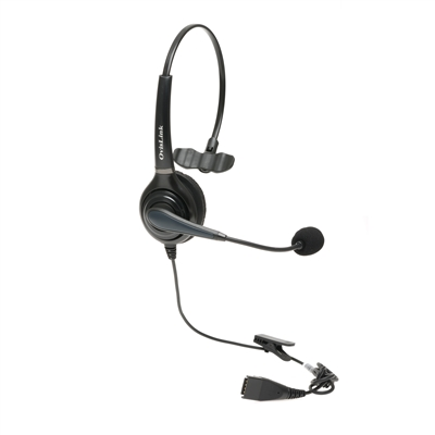 Single Ear Headset