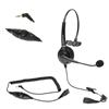 Panasonic Home Office Phone 2.5mm Dual-Ear Headset