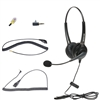 Cisco IP phone headset dual ear