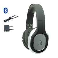 Visbr Active Wireless Noise Cancelling Headphones