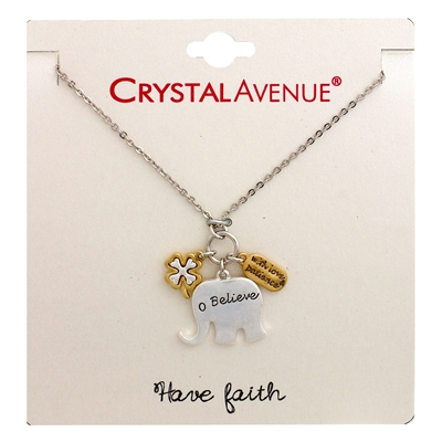 15571-S ws wg elephant message neck