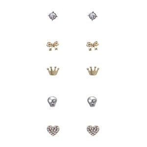 25143 Earrings Pack