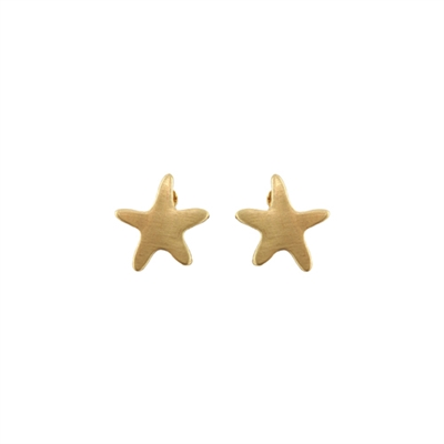 25951 TROPICAL STARFISH EARRINGS