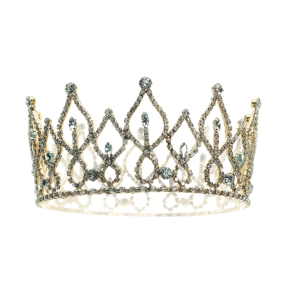 ELEGANT CROWN