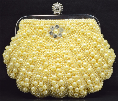 BG06 PEARL EVENING BAG