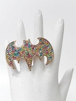 FG-2052 BATMAN STRETCH RING