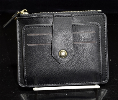 GS-300 SMALL LEATHER WALLET