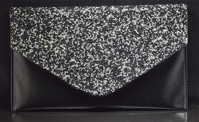 ME0008 CRYSTAL EVENING BAG