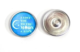 SBC-025 Snap Buttons