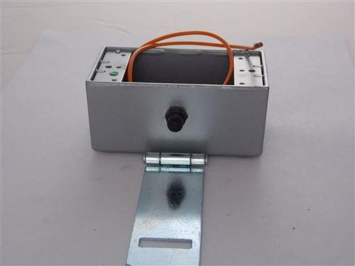 Sectional Door Lock Interlock Switch