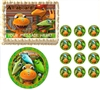 Dinosaur Train Edible Cake Topper Frosting Sheet - All Sizes!
