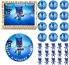 PJ Masks CATBOY Edible Cake Topper Image Frosting Sheet Cake Cupcakes NEW!