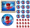 PJ Masks OWLETTE Edible Cake Topper Image Frosting Sheet Cake Cupcakes NEW!