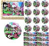 Splatoon 2 Paintball Fight Edible Cake Topper Image Cake Decoration Cupcakes