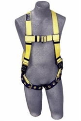 Delta Vest Style Harness - Universal Size