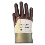 Ansell 28-507 Gloves Cut Resistant