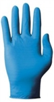 Ansell Blue Disposable Nitrile Gloves