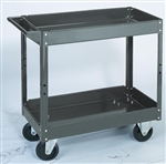 Steel Industrial Service Cart