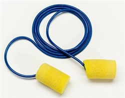 3M E-A-R Classic Earplugs - Poly Bag