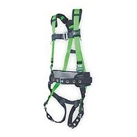 Matting Buckle Construction Harnesses