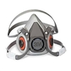 3M Half Facepiece Respirators - 6000 Series