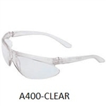 North A400 Series Safety Glasses by Honeywell