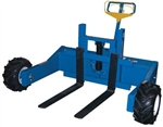Gas Powered All Terain Pallet Jacks