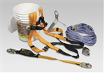 Titan Ready Roof Kits 25 to 100 Foot Lifelines