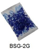 Blue Silica Gel - Shipping Container Moisture Absorbant