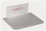 Noseplates replacement components