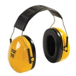 3M Peltor Optime 98 Series Earmuffs - H9A