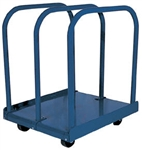 Heavy Duty Panel Cart, Net Weight 247 Pounds