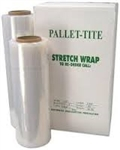 Pallet Stretch Wrap - Hand Application