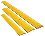 Speed Bumps for Industrial Applications