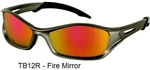 Crews - Tribal Safety Glasses - Series TB1