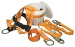 Titan ReadyWorker Fall Protection Kits