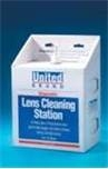 Lens Cleaning Station - 16oz. Solution - 1,200 Tissues