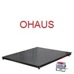 Ohaus Floor Scales