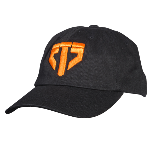 ETS Dad Hat - Black
