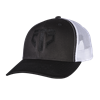 ETS Retro Trucker Hat, Black