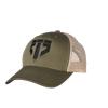 ETS Retro Trucker Hat, Moss