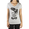 ETS Ladies Constitution Tee, Heather