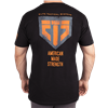 ETS Strength Tee - Black