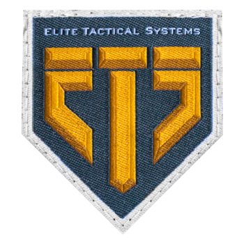 Woven Morale Patch