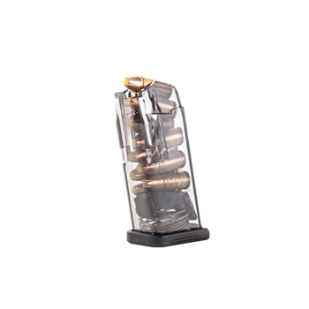 ETS Group - Translucent Glock 26 mag