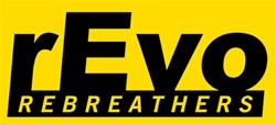 rEvo High Pressure Hose 120cm R1017 *Buy rEvo Rebreathers at OceanEdge Outfitters 908-359-5468